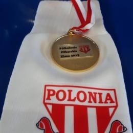 Piłkarskie ferie z Polonią