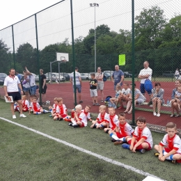 ROCZNIK 2011: Turniej Skrzatów w Starym Mieście (02.06.2018)