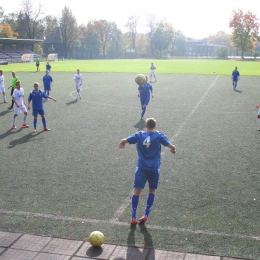 II LJ   GWAREK Zabrze - Unia Racibórz 6-0