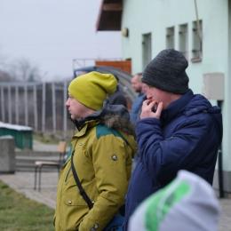 SPARING Staromieszczanka- Olimpiakos 15.02.2020