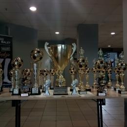 Turniej COMTEX CUP 2018