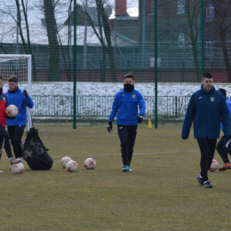 III liga: Polonia Nysa - Stal Brzeg 1:1