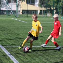 Liga Wzpn 2010 B - Las Puszczykowo 14.09.2019