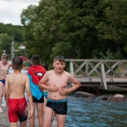 Obóz Zgorzałe 2017 dzień III
