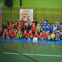 """ROCZNIK 2010"""" Turniej """"MAŁA OLIMPIA CUP 2019"""""""