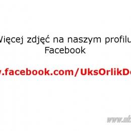Mikołajki z UKS Orlik Dębno