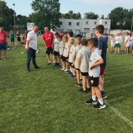 Kania Cup 2018