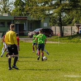 (15.09.2019) C1 Trampkarz: LKS Płomień Częstochowa 6:0 KS Panki