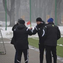 Śląsk II Wrocław sparing