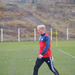 III liga: Polonia Bytom - Stal Brzeg 1:0