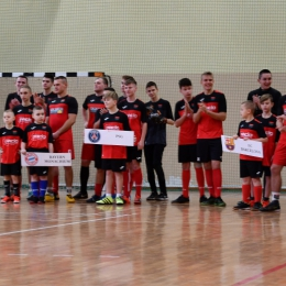 UNIA CUP II Fot. Ania Majer