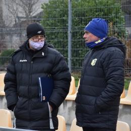 Puchar Polski: Orzeł Źlinice - Stal Brzeg 0:5