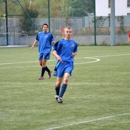 Gwardia - UKS Ołtarzew fot. Sergiusz Lelewski