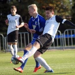 Piast Tuczempy - Tomasovia 1-0 (0:0) [10.10.2015]