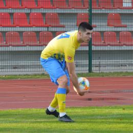 III liga: Stal Brzeg - ROW 1964 Rybnik 1:2