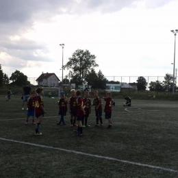 29.08.2015 Turniej STAROGARD CUP w Starogardzie Gd.