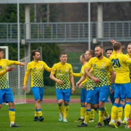 III liga: Stal Brzeg - Gwarek Tarnowskie Góry 2:1