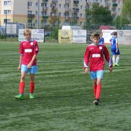 2003: Chemik Bydgoszcz - Sparta Janowiec Wlkp. 3:2