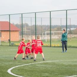 Liga Orlikowa 2018 - Rzeczyca Długa
