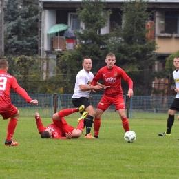 Błonianka - Mszczonowianka 2-5.