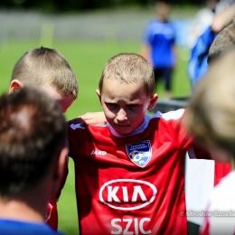 Kia Szic Euro Cup 2016, 22 maja 2016