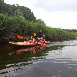 Spływ kajakowy 2018