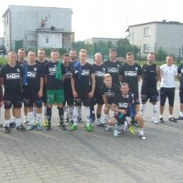 26.08.2017: Myśliwiec - Zawisza 0:6 (klasa A)