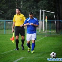 Advit Wiązowna - Wisła Dziecinów