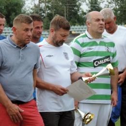 XXIII Turniej Piłki Nożnej Odbojów im. Edwarda Pusiaka