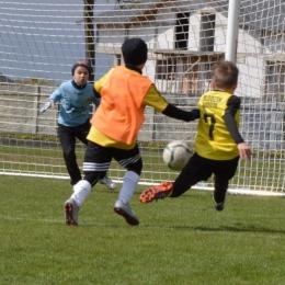 Młodzik 2008: Klubowe Mistrzostwa