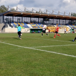 Błonianka II - Piast Feliksów 0-0.