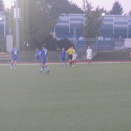 Gwardia 5-2 Okęcie