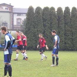 Piast Bieruń 4-0 Pogoń Nowy Bytom