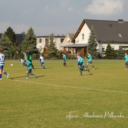 Mecz z Zawadzkiem