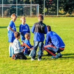 Liga Młodych Orłów - Turniej żaków na Iskrze