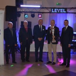 Jubileusz 65-lecia KS Oświęcim 24.11.2017