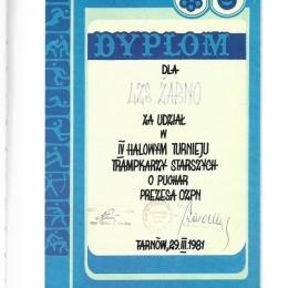 Lata 1980 - 1990