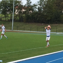 Kania-Górnik junior starszy 29.09.19.