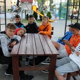 Obóz w Rewalu cz.3