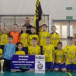 Windoor Cup - FINAŁ
