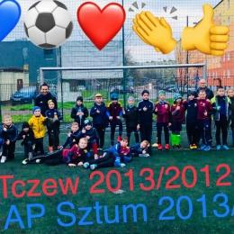 Liga Wewnętrzna AP 2020/2021.