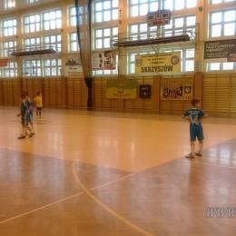 Turniej Skrzyszów - rocznik 2006