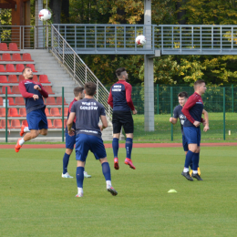 III liga: Stal Brzeg - Warta Gorzów 0:0
