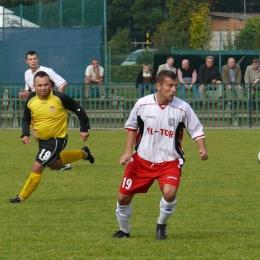 LKS Gołuchów - Olimpia Koło (seniorzy)