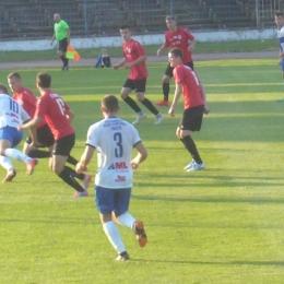 11.09.2019: Chemik Bydgoszcz - Zawisza 0:4 (IV liga)