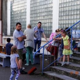 Dzień Dziecka z MKS Mysłowice