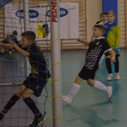 MŁODZIK CUP ROCZNIK 2008