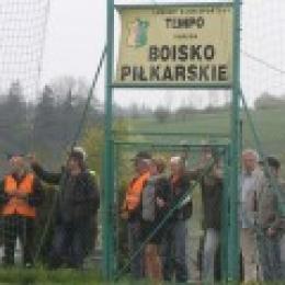 LKS Tempo Puńców - LKS Błyskawica Drogomyśl