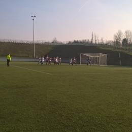 Fortece Świerklany - Inter Krostoszowice :: Juniorzy Rybnik - 2.04.2016
