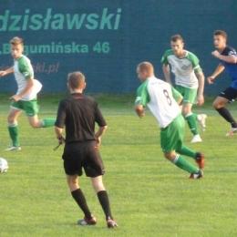 Gwiazda Skrzyszów - Naprzód 46 Zawada